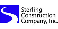 Sterling Construction Company